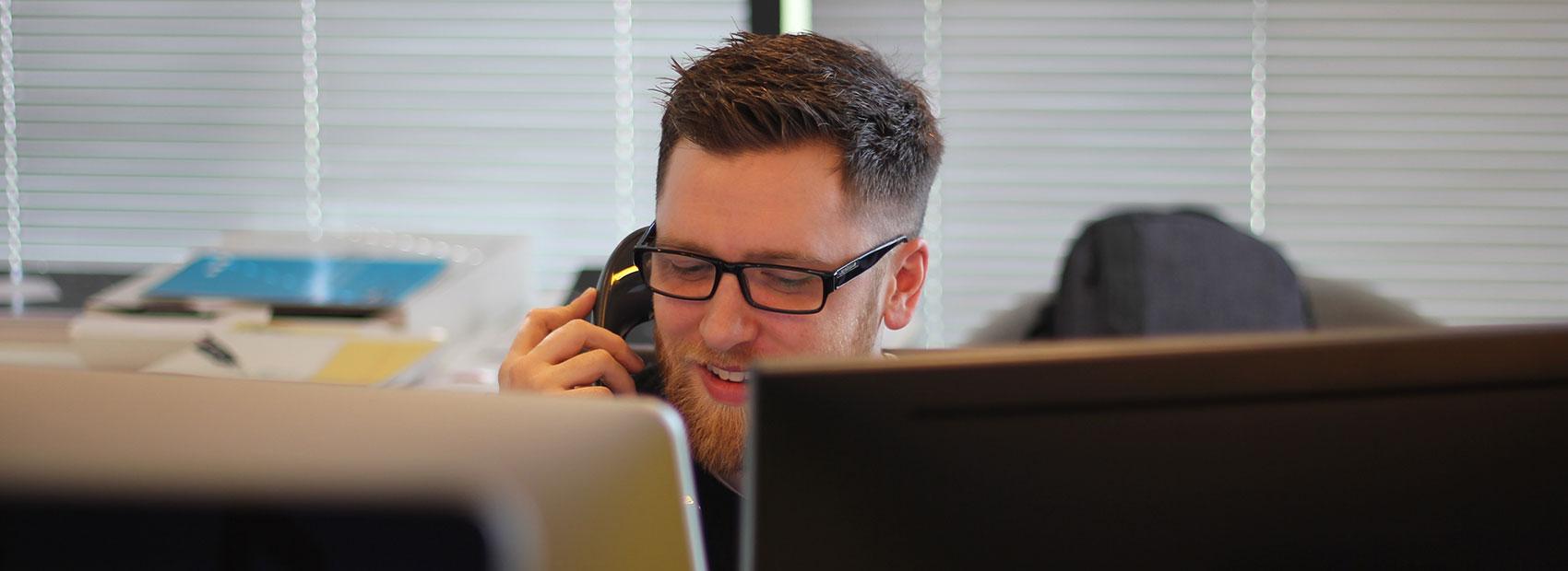 CIO-on-Call™ Hero Image