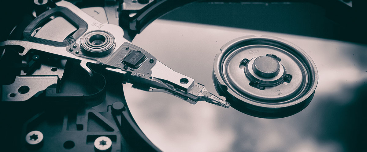 Data Recovery image